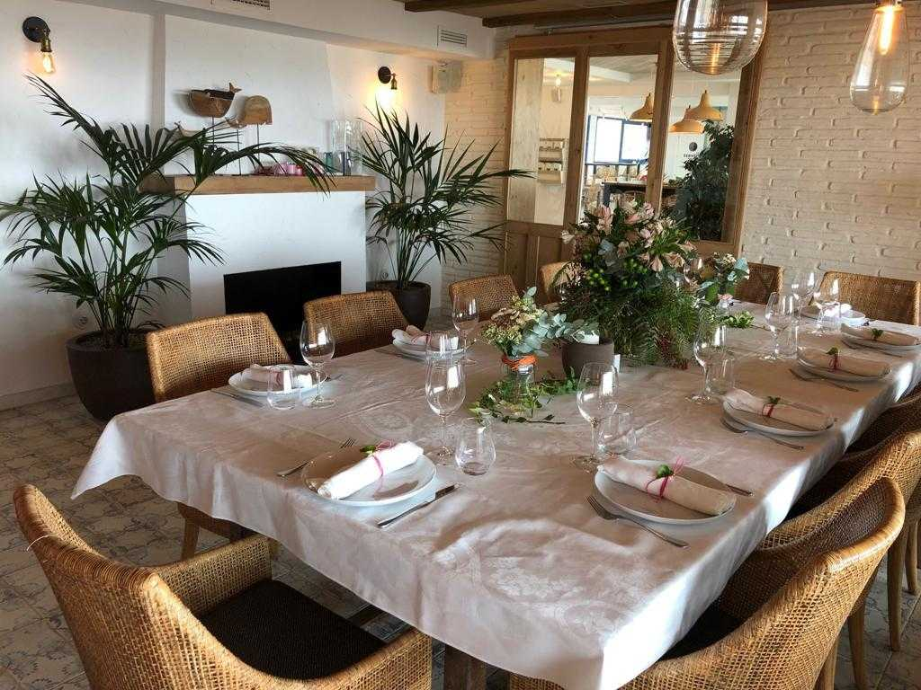 Tamarit Business and Events